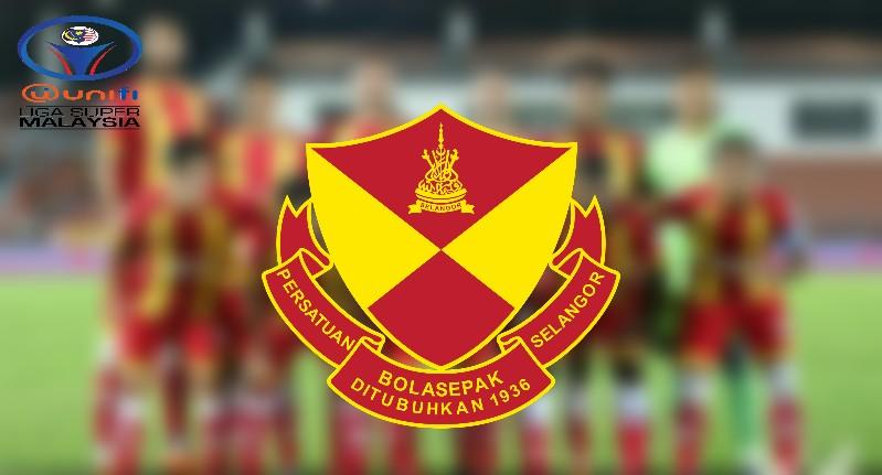 Senarai Pemain Selangor 2019 Liga Super