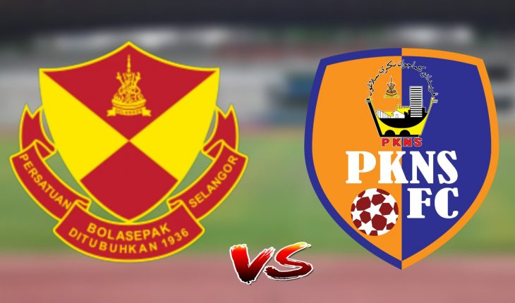 Live Streaming PKNS FC vs Selangor 20.7.2019 Liga Super