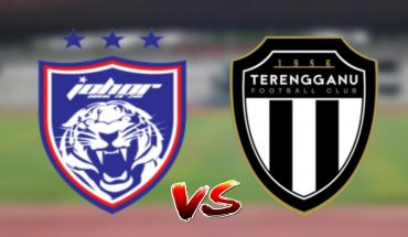 Live Streaming JDT vs Terengganu FC 19.7.2019 Liga Super