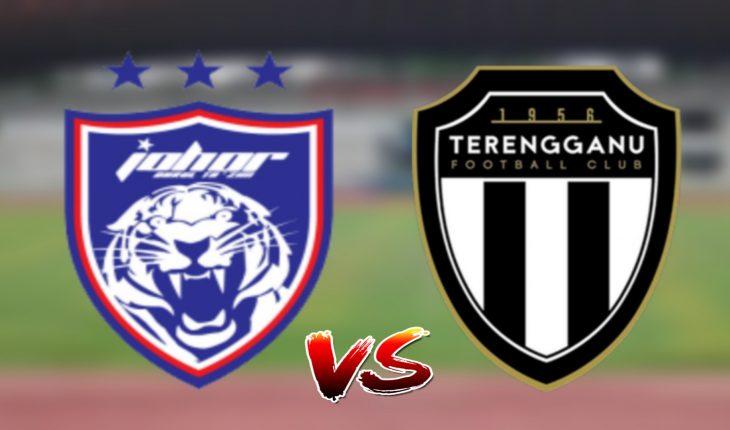 Live Streaming JDT vs Terengganu FC 19.7.2019 Liga Super