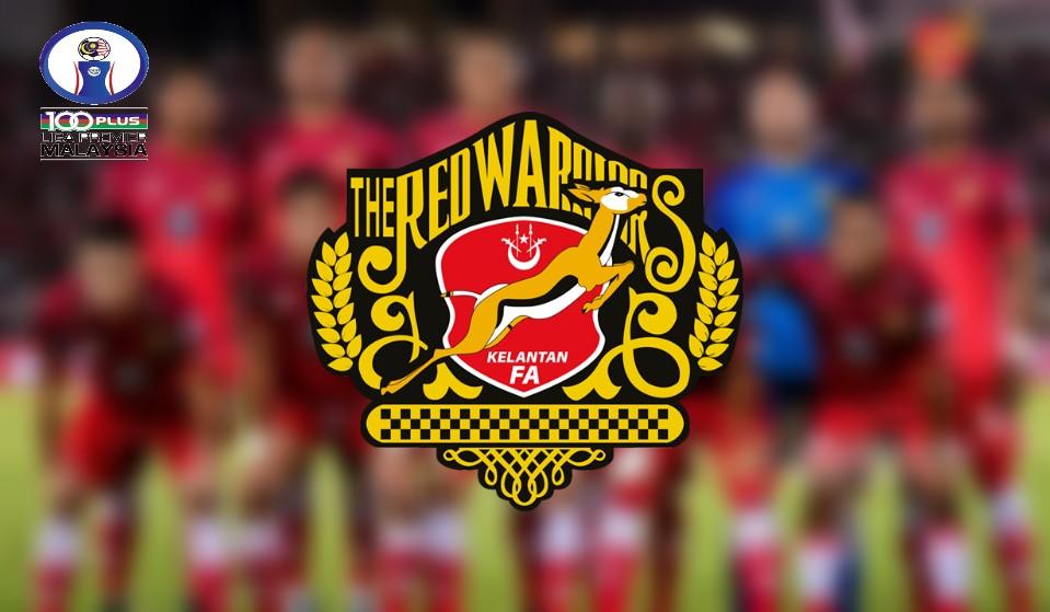 Senarai Pemain Kelantan 2019 Liga Perdana
