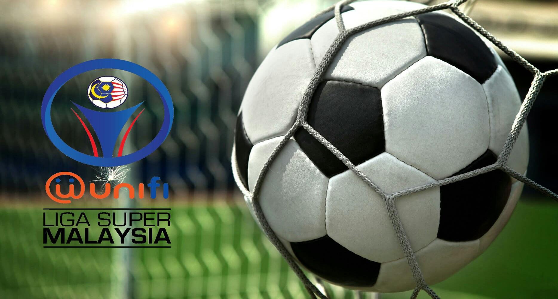 Jadual Liga Super 2019 Malaysia Keputusan Carta Kedudukan