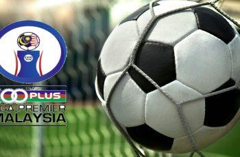 Jadual Liga Perdana Malaysia 2019 Keputusan & Carta Kedudukan