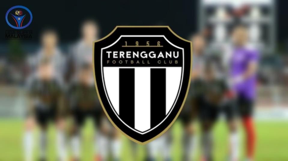 Senarai Pemain Terengganu FC 2019 Liga Super