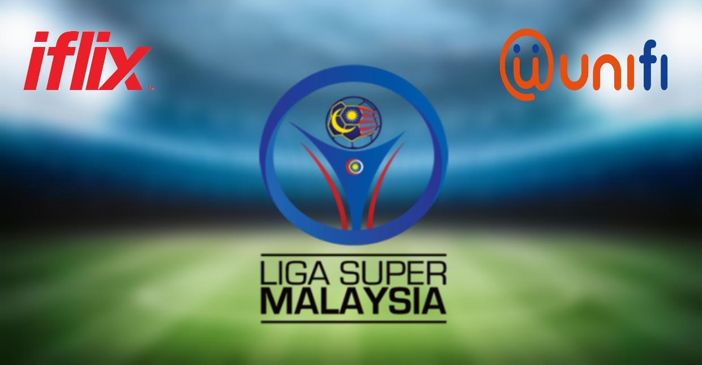 Jadual Siaran Langsung Liga Super 2019 (Live Score)