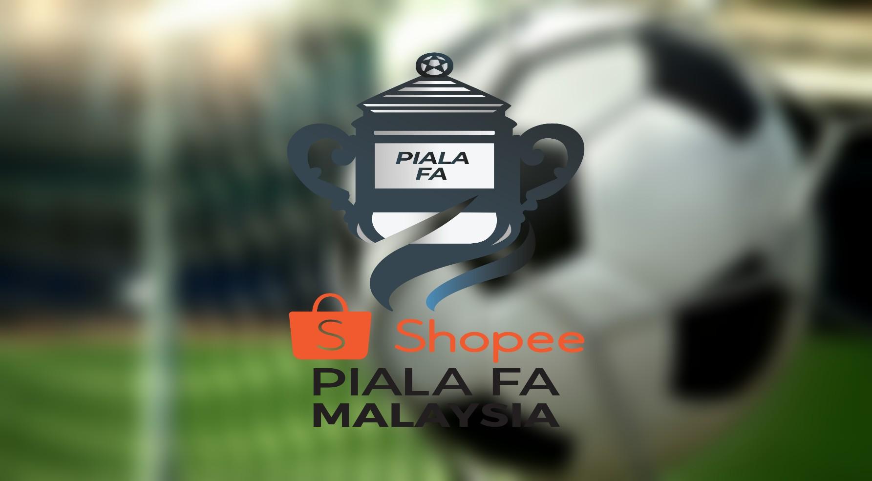 Jadual Piala FA Malaysia 2019 Keputusan Terkini