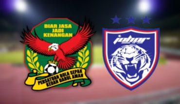 Live Streaming Kedah vs JDT 29.3.2019 Liga Super