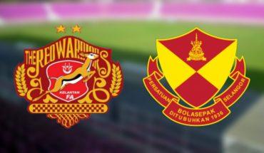 Live Streaming Kelantan vs Selangor 2.4.2019 Piala FA