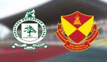 Live Streaming Melaka United vs Selangor 6.4.2019 Liga Super