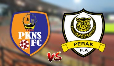 Live Streaming PKNS FC vs Perak 3.5.2019 Liga Super
