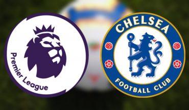 Jadual Perlawanan Chelsea 2019/2020 EPL