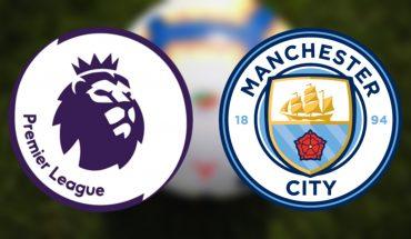 Jadual Perlawanan Manchester City 2019/2020 EPL