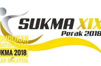 Kedudukan Pungutan Pingat SUKMA 2018 Sukan Malaysia