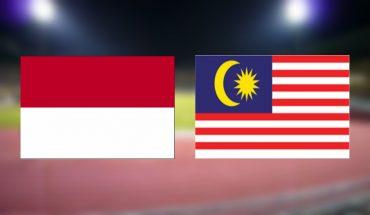 Live Streaming Indonesia vs Malaysia 20.2.2019 Kejuaraan B-22 AFF