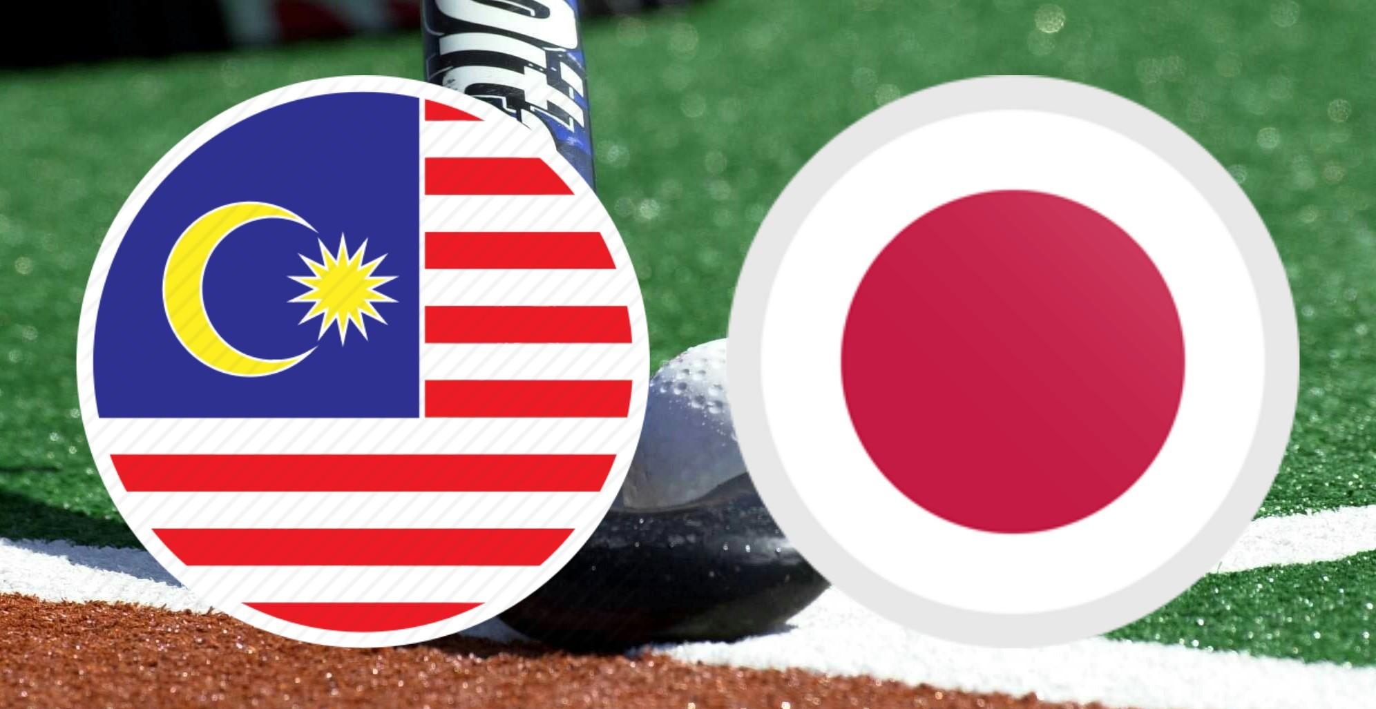 Siaran Langsung Malaysia vs Jepun 28.10.2018 Hoki Trofi Juara-Juara Asia