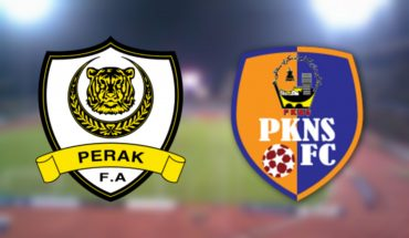 Live Streaming Perak vs PKNS FC 7.4.2019 Liga Super