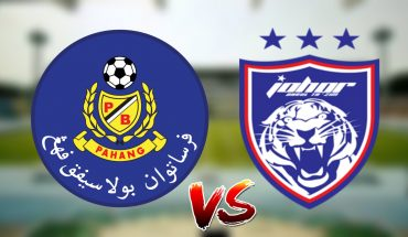 Live Streaming Pahang vs JDT 28.4.2019 Liga Super