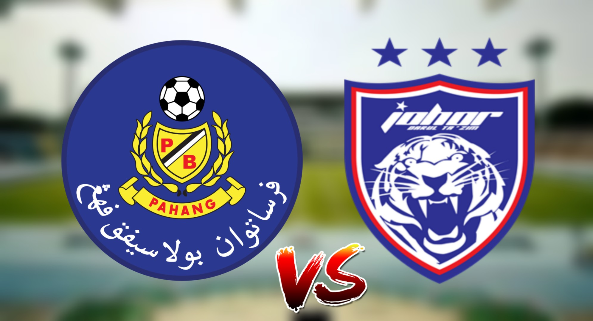Live Streaming Pahang vs JDT 28.4.2019 Liga Super