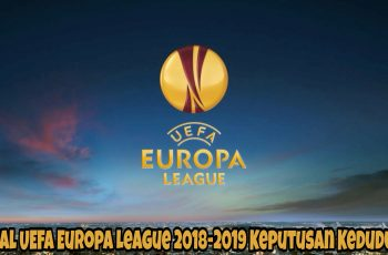 Jadual UEFA Europa League 2018-2019 Keputusan Carta Kedudukan