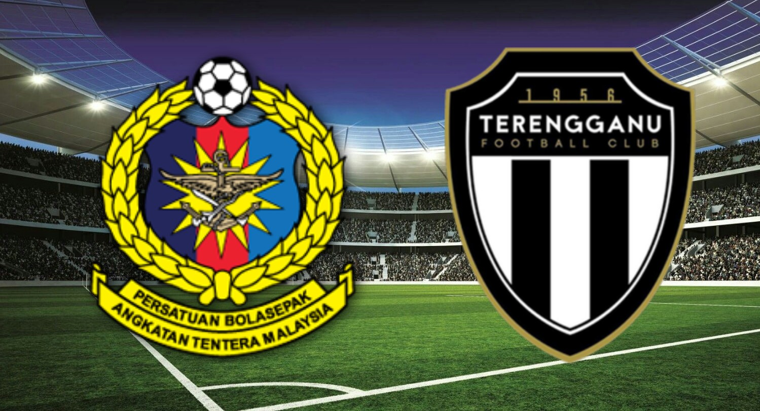 Live Streaming ATM vs Terengganu FC II 24.9.2018 Challenge Cup