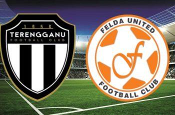 Live Streaming Terengganu FC vs Felda United 28.9.2018 Unifi Piala Malaysia