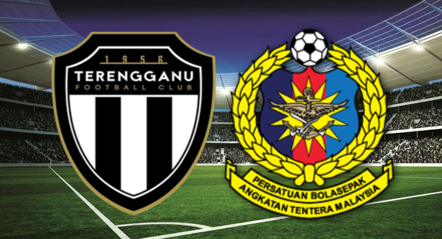 Live Streaming Terengganu FC II vs ATM 1.10.2018 Challenge Cup