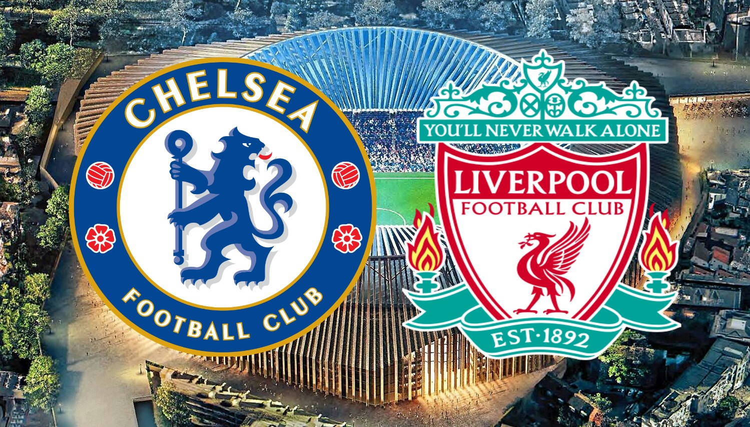 Live Streaming Chelsea vs Liverpool 30.9.2018 EPL