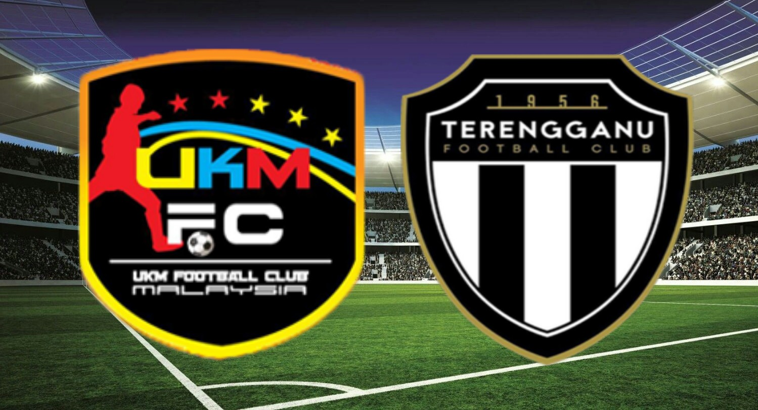 Live Streaming UKM FC vs Terengganu FC II 8.10.2018 Final Challenge Cup