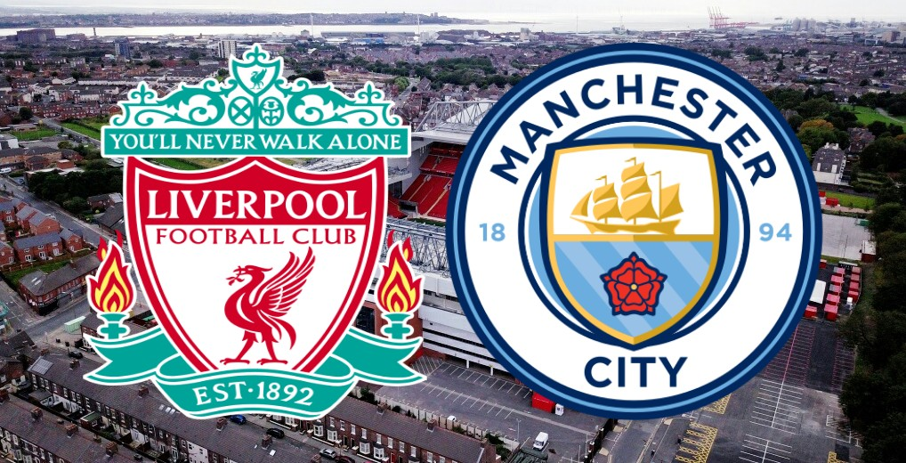 Live Streaming Liverpool vs Manchester City 7.10.2018 EPL