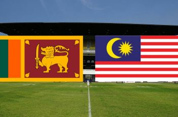 Live Streaming Sri Lanka vs Malaysia 12.10.2018 Friendly Match