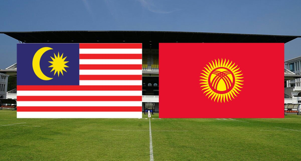 Live Streaming Malaysia vs Kyrgyzstan 16.10.2018 Friendly Match