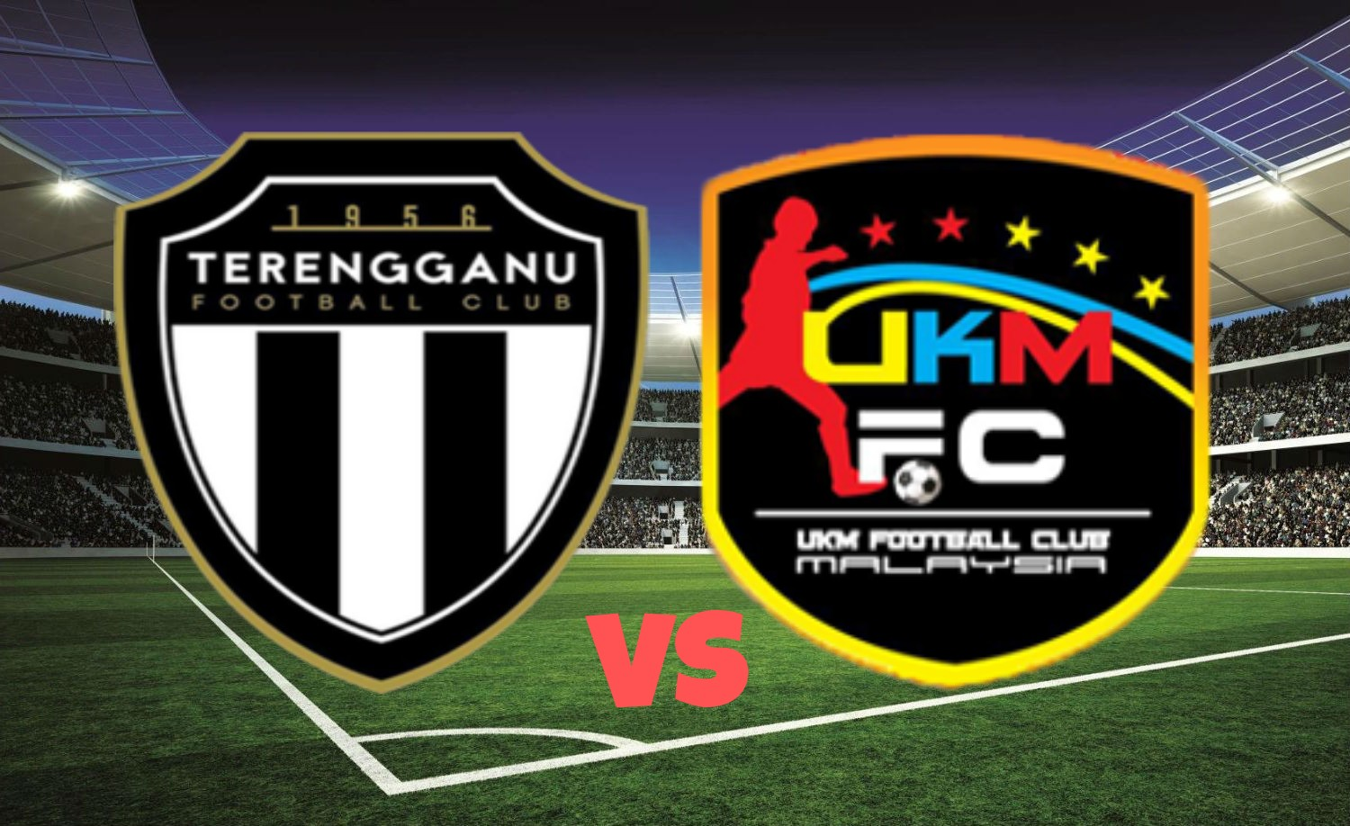 Live Streaming Terengganu FC II vs UKM FC 15.10.2018 Final Challenge Cup