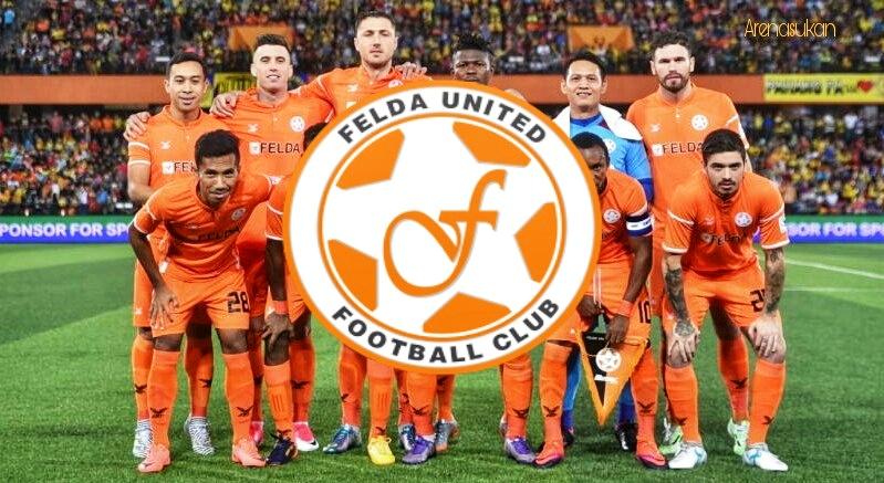 Senarai Pemain Felda United 2019 Liga Super