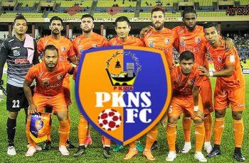 Senarai Pemain PKNS FC 2019 Liga Super