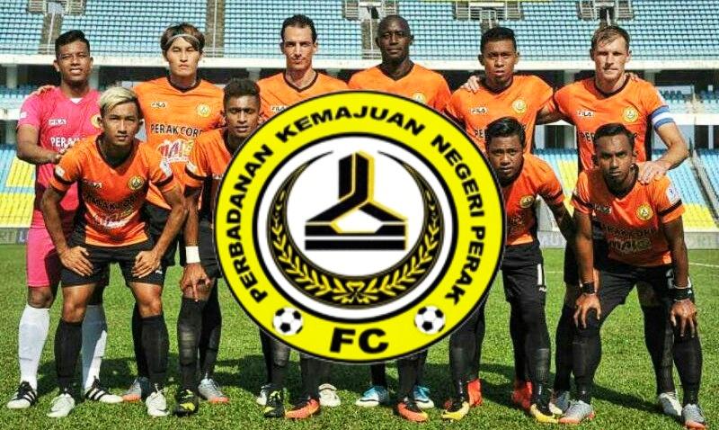 Senarai Pemain PKNP FC 2019 Liga Super