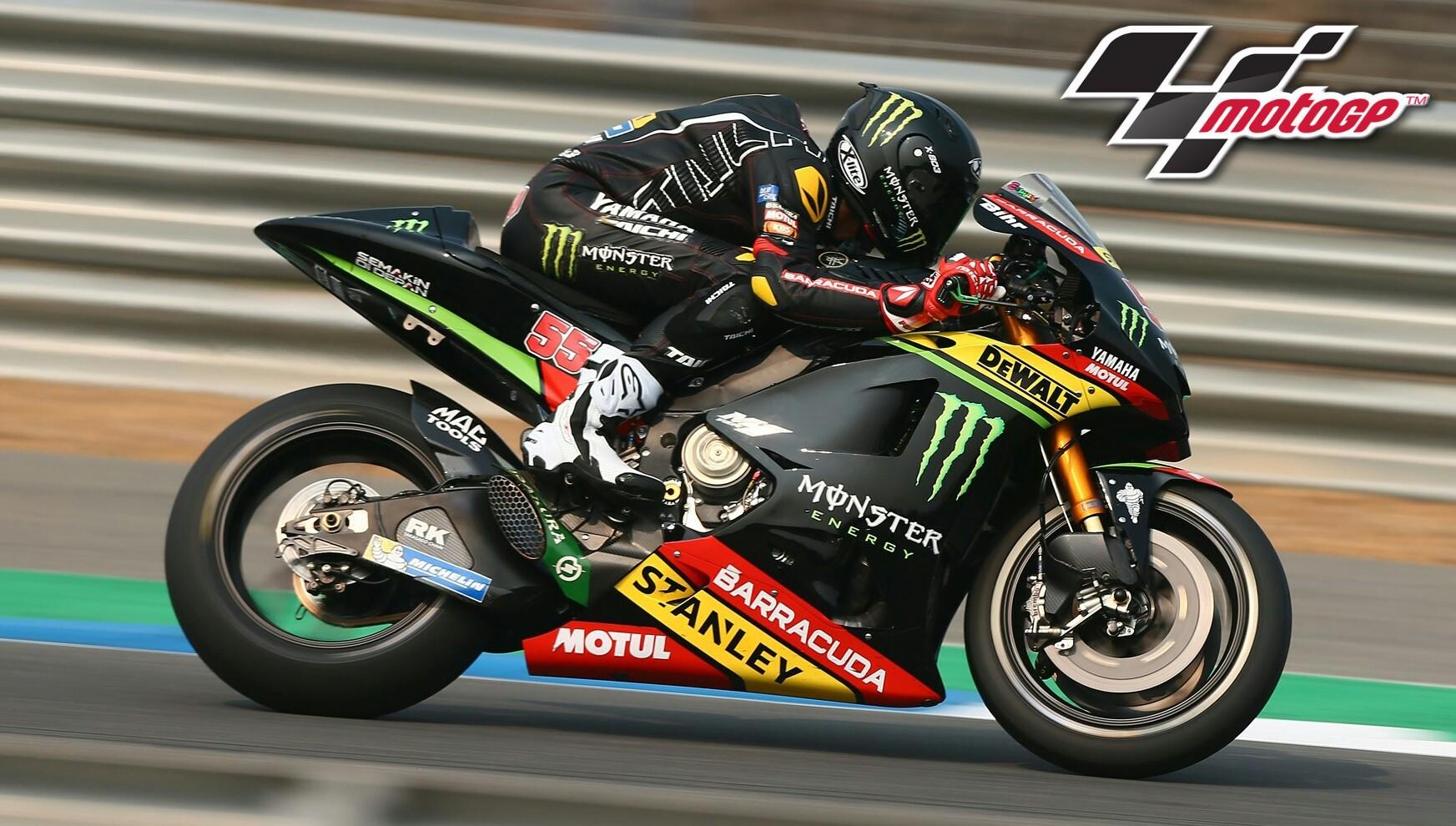 Jadual Siaran Langsung MotoGP 2018 Waktu Malaysia