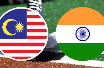Live Streaming Malaysia vs India 24.10.2018 Hoki Trofi Juara-Juara Asia