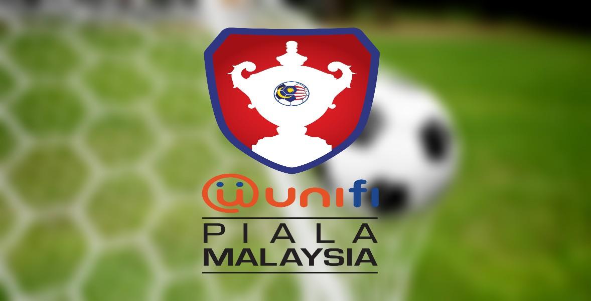 Senarai Juara Piala Malaysia Tahun 1967-2018