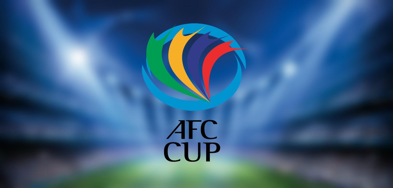 Jadual Piala AFC 2019 Keputusan (AFC Cup)