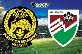 Live Streaming Malaysia vs Maldives 3.11.2018 Friendly Match