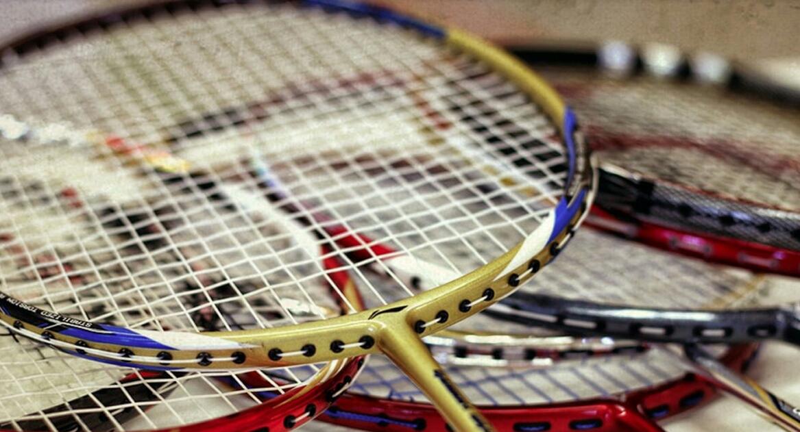 Tips Memilih Raket Badminton Terbaik Untuk Pemula
