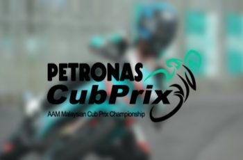 Jadual Perlumbaan Cub Prix 2018 Keputusan Kedudukan