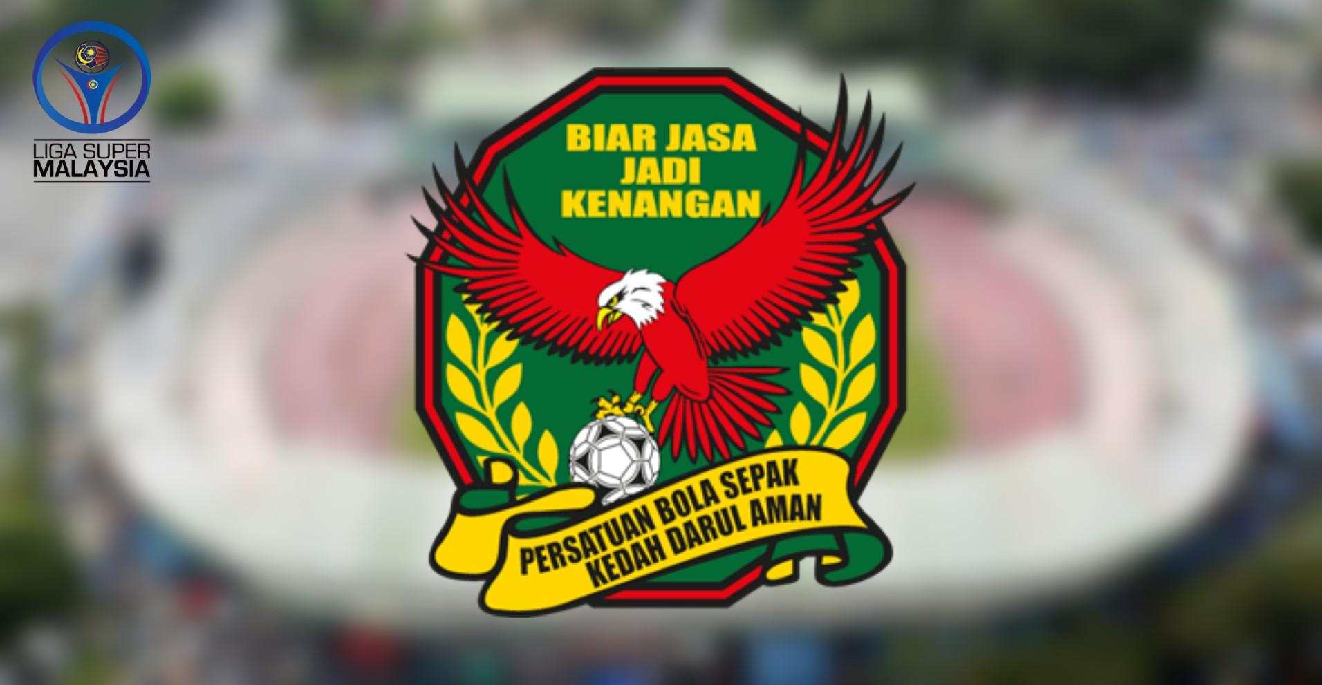 Jadual Perlawanan Kedah 2019 Liga Super