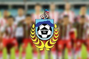 Senarai Pemain Sabah FA 2019 Liga Perdana