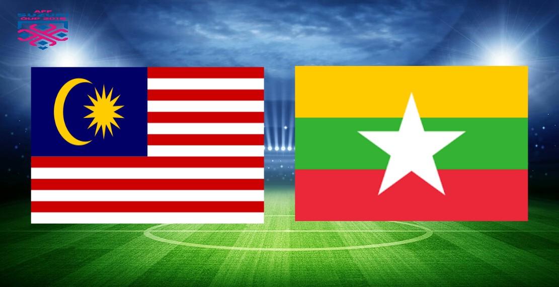 Siaran Langsung Malaysia vs Myanmar 24.11.2018 AFF Suzuki Cup