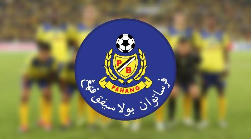 Senarai Pemain Import Pahang 2019 Liga Super