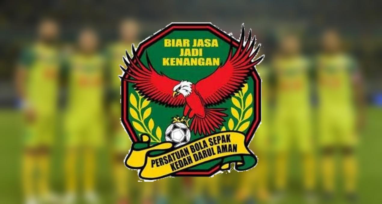 Senarai Pemain Import Kedah 2019 Liga Super