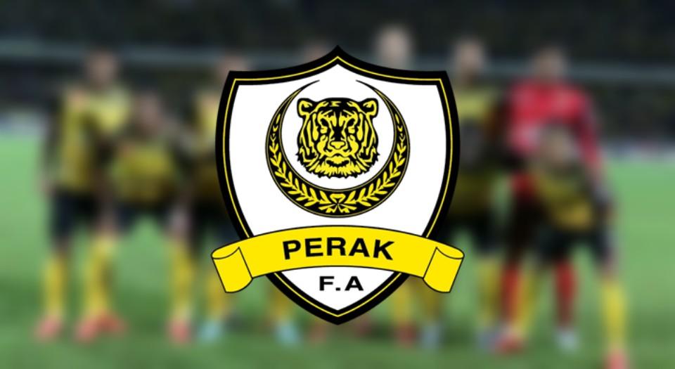 Senarai Pemain Import Perak 2019 Liga Super