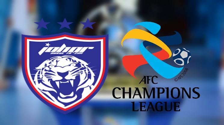 AFC Champions League 2019 JDT Jadual Keputusan ACL