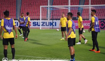 Piala Suzuki AFF 2018 : Ramalan Kesebelasan Utama Malaysia vs Thailand